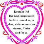 Religious Valentine Quotes Facebook