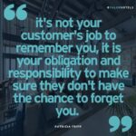 Restaurant Hospitality Quotes