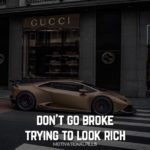 Rich Life Quotes