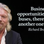 Richard Branson Business Quotes Twitter