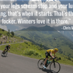 Road Cycling Quotes