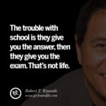 Robert Kiyosaki Top 10 Quotes