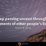 Robert M Pirsig Quotes Twitter