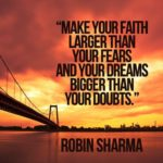 Robin Sharma Motivational Quotes Twitter