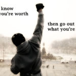 Rocky Balboa Quotes Inspirational Twitter
