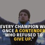 Rocky Quotes Funny