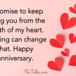 Romantic Anniversary Messages For Boyfriend Tumblr