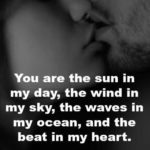 Romantic Kiss Quotes Twitter