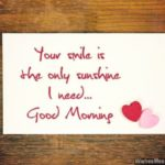 Romantic Morning Quotes For Her Pinterest