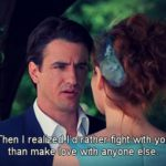 Romantic Movie Lines Facebook