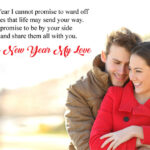 Romantic New Year Quotes For Girlfriend Tumblr