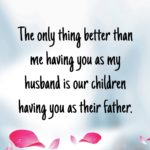 Romantic Quotes For My Husband