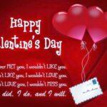 Romantic Valentine Quotes For Husband