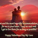 Romantic Valentines Card Messages Facebook