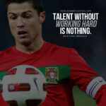 Ronaldo Soccer Quotes