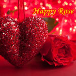 Rose Day Message For Husband
