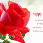 Rose Day Quotes 2018 Pinterest