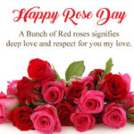 Rose Day Quotes For Boyfriend Twitter