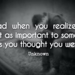 Sad Quotes About Ignorance
