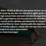 Sad Quotes About Leaving High School Pinterest