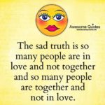 Sad Truth Quotes Pinterest