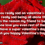 Sad Valentines Day Quotes Pinterest