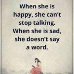 Sad Woman Quotes Facebook