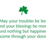 Saint Patrick's Day Quotes Funny Pinterest