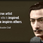 Salvador Dali Famous Quotes Twitter