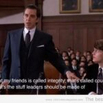 Scent Of A Woman Quotes Facebook