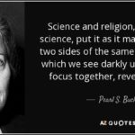 Science Religion Quotes Facebook