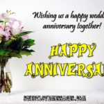 Second Wedding Anniversary Wishes Facebook