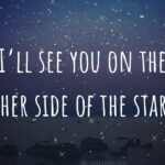 See You On The Other Side Quote Pinterest