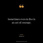 Seneca Famous Quotes Pinterest