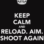 Shooting Range Quotes
