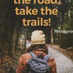 Short Adventure Quotes Facebook