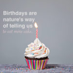 Short Birthday Captions For Instagram Pinterest