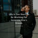 Short Boss Quotes Tumblr