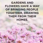 Short Flower Quotes Facebook