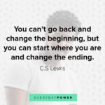 Short Inspirational Quotes For Instagram Bio Facebook