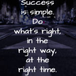 Short Success Quotes For Students Facebook
