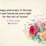 Simple Wedding Anniversary Quotes Pinterest