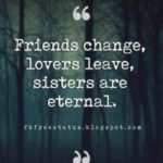 Sister Inspirational Quotes Sayings Tumblr