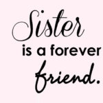 Sisters Forever Quotes Facebook