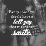 Small Height Girl Quotes Pinterest