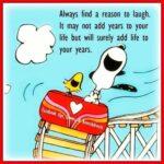 Snoopy Encouragement Quotes Pinterest