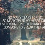 So Sad Quotes Facebook