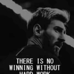 Soccer Quotes Messi Pinterest