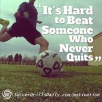 Soccer Sayings Pinterest