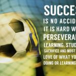 Soccer Success Quotes Tumblr